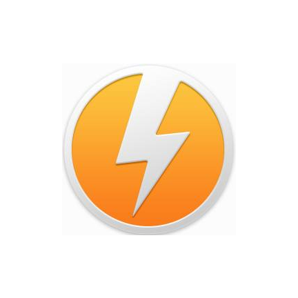 DAEMON Tools Ultra 5【中文版 + Win】