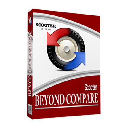 Beyond Compare 4【专业版 + Win/Mac/Linux】