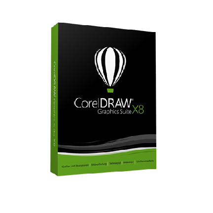 CorelDRAW X8 Graphics Suite 单用户 永久 序列号 Win