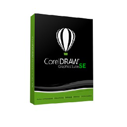 CorelDRAW 2019 Graphics Suite SE 单用户 永久 序列号 Win