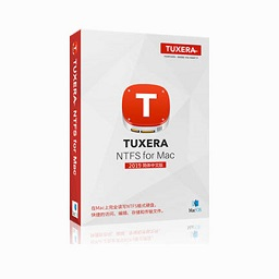 Tuxera NTFS for Mac 2019 【标准版 + Mac】